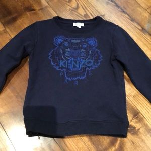 AUTHENTIC KENZO KIDS 6 TOP